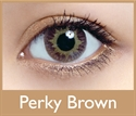 Picture of FreshKon Colors Fusion (Perky Brown)